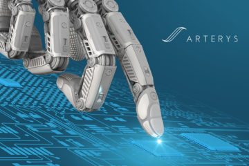Arterys Raises $28 Million to Accelerate the Delivery of Medical AI to Practices Around the World