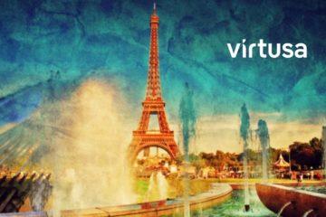 Ashish Devalekar Joins Virtusa as Managing Director for Europe and the Middle East