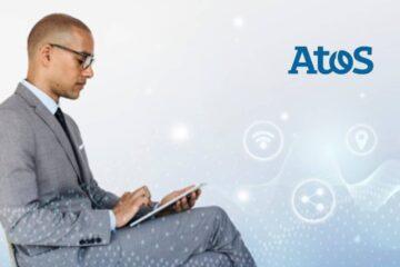 Atos Co-Founds GAIA-X to Build a Secure and Transparent European Data and Cloud Framework