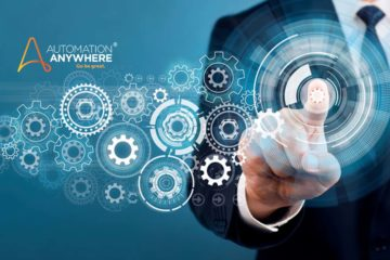 Automation Anywhere Collaborates With NASSCOM FutureSkills to Upskill and Certify the 'Workforce of the Future' in RPA