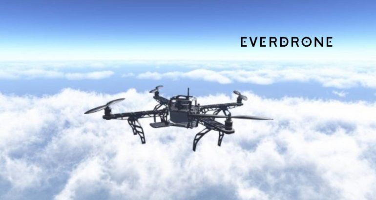 Autonomous Drones Defibrillators to 80,000 Residents in Sweden