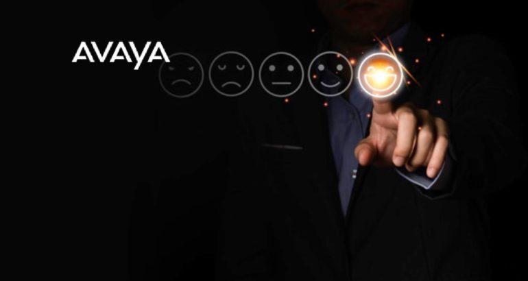 Avaya Recognized by IBM