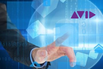 Avid Announces New Five-Year Agreement With Microsoft Azure to Bring More Media Companies to the Cloud