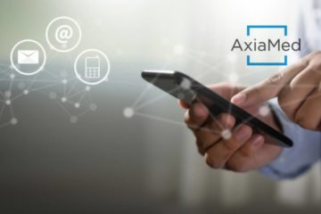 AxiaMed Announces Availability of Text&Pay Patient Payment Messaging Solution