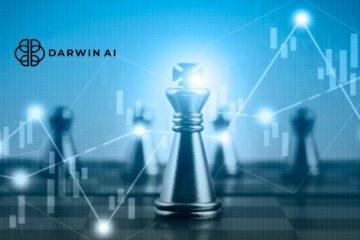 DarwinAI Announces Strategic Collaboration with Lockheed Martin