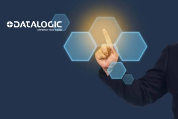 Datalogic Launches Smart-VS, the Vision Sensor With the Power of Machine Learning and the Ease of Photoelectric Sensors