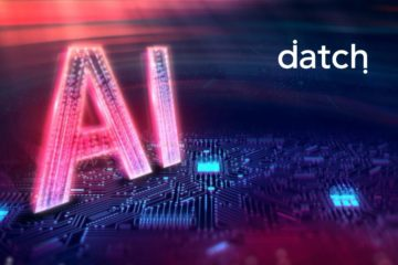 Datch Secures $3.2 Million for Their Industrial 'Voice-Visual' AI Platform