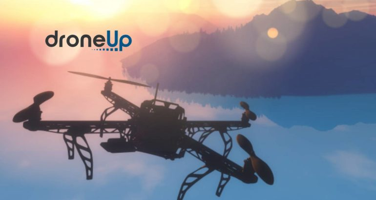 DroneUp, UPS, Virginia CIT, and Workhorse Group Test Unmanned Systems for Coronavirus Response