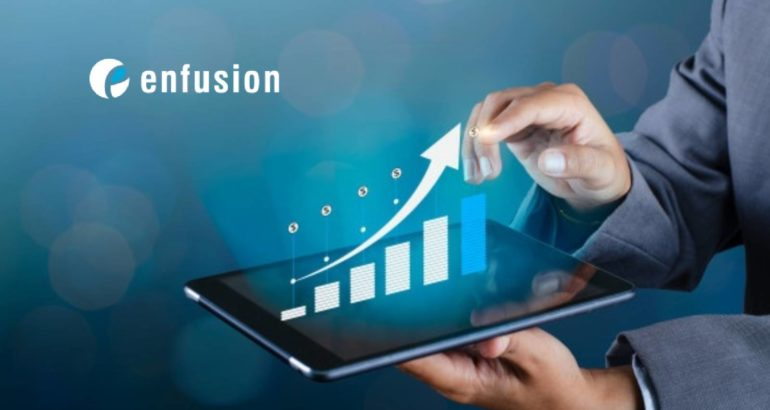 Enfusion Accelerates Growth Trajectory With 132 New Global Client