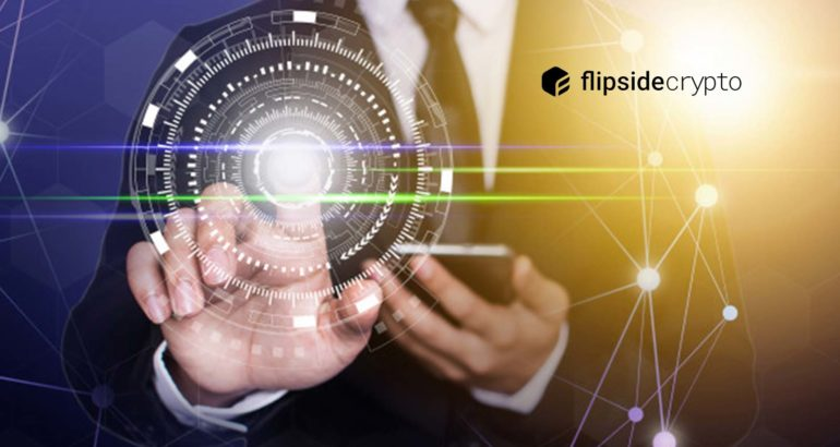 Flipside Crypto and Prysm Group Partner to Deliver Real-Time Economic Analytics for Crypto Projects - and Announce OAN as their First Customer