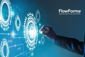 FlowForma Combats COVID-19 Business Disruption and Accelerates Digital Transformation
