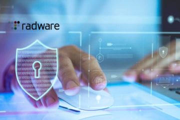 Radware Extends Cloud Workload Protection Service for Risk-Based Threat Visibility, Compliance, and Attack Detection