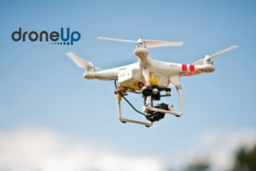 Hawaii Signs Participating Addendum with DroneUp Providing Public Sector Agencies Access to Drone Services