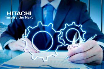 Hitachi Vantara Expands Digital Manufacturing Portfolio as Pandemic Exposes Industry's Need To Modernize Operations