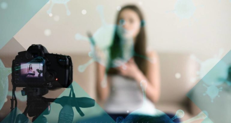 How Live Streaming is Saving Businesses, Events, and Sanity During the COVID-19 Pandemic