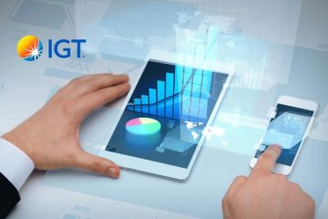 IGT Introduces Cashless Gaming in Sweden with IGTPay Technology