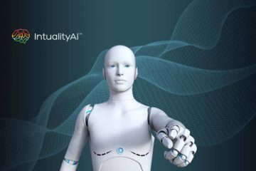 Intuality Inc.'s AI Making Accurate Predictions of Coronavirus Cases and Deaths