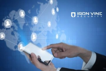 Iron Vine Security Appoints New CFO to Executive Leadership Team