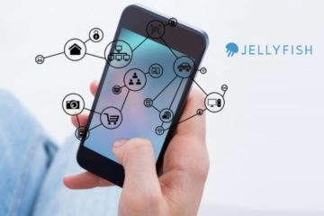 Jellyfish Announces Series a Funding Led by Accel, Wing Venture Capital