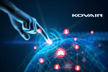 Kovair Releases It's New Kubernetes Plug-In for It's DevOps