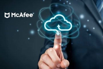 McAfee Uncovers Flood of Attacks on Corporate Cloud Accounts as Companies Work From Home