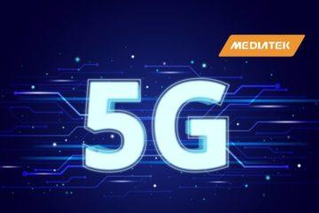 MediaTek's New Dimensity 820 Chip Brings Incredible 5G Experiences