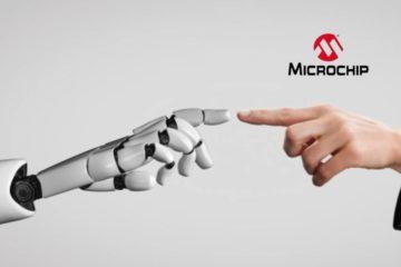 Microchip Reveals Software Development Kit and Neural Network IP