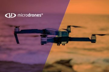 Introducing the Latest Tech in as-a-service Market: Microdrones (mdaaS)
