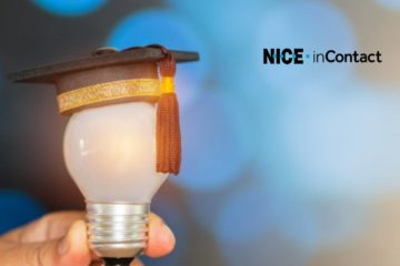 NICE inContact CXone Wins 2020 BIG Innovation Award