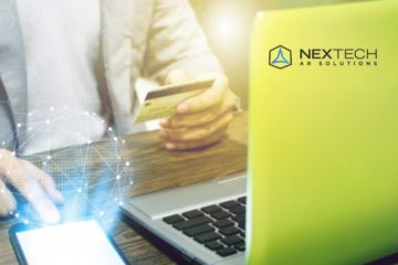 NexTech Lands Contract to Supply AR for American Multinational Technology Company