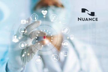 Nuance Announces Expansion of AI-Powered Dragon Medical One Cloud Platform