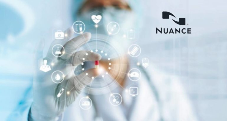 Nuance Announces Expansion of AI-Powered Dragon Medical One Cloud Platform to Denmark, Finland, and Sweden
