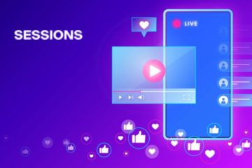 Pandora Founder Launches Sessions: The Dedicated Music Platform Enabling Artists to Play More and Earn More Through Live Streaming