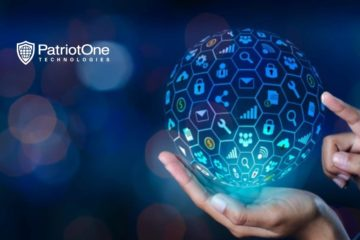Patriot One Selected for $4.5 Million CAD Co-Investment from Digital Technology Supercluster COVID-19 Program