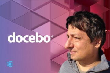 AiThority Interview With Peppo Valetto, Product Owner of AI at Docebo