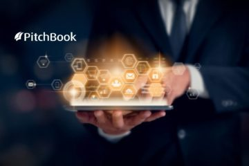 PitchBook Platform Named Best Financial & Market Data Solution by SIIA for Ninth Year