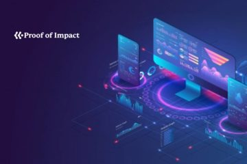Proof of Impact Launches B2B Platform So Companies Can Track Their Impact
