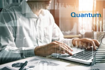 Quantum to Highlight Solutions for Remote Online Editing, Hybrid-Cloud Workflows, and Media Archives at VirtualQ | NAB Event