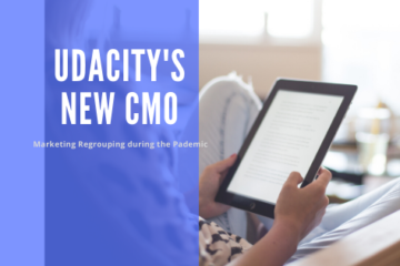 Udacity Names Google Veteran Kenny Kim as the New Chief Marketing Officer
