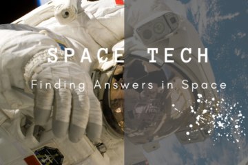 Space Tech Pegged at $415 Billion; Research Drives New Adulation for the Economy