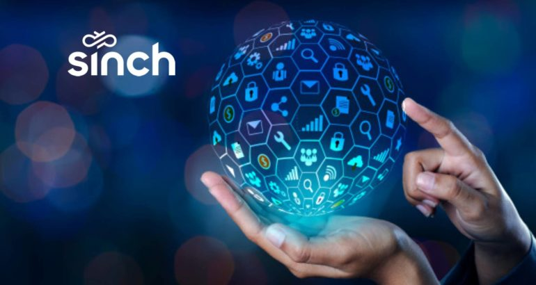 Sinch to Acquire SAP Digital Interconnect to Grow Global Cloud Communications Capabilities