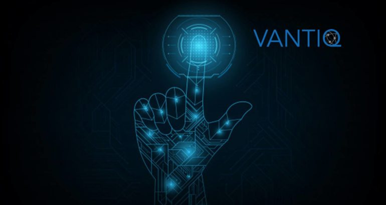 Singapore Chooses VANTIQ to Support Digital Transformation Projects