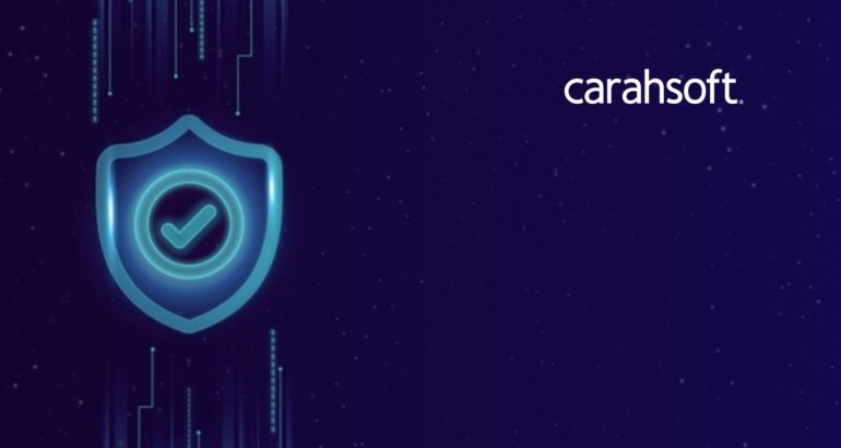 Skybox Security and Carahsoft Partner to Provide Advanced Cybersecurity Solutions to the Public Sector
