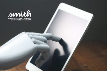 Smith.ai Expands to 24/7 Virtual Receptionist Services