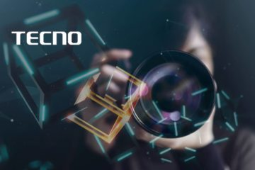 TECNO Mobile to Soon Unveil the AI Powered, Five Camera Spark 5 With a 5,000 mAh Battery