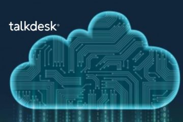 Talkdesk Expands Cloud Contact Center Offering With a Complete Suite of WEM Solutions