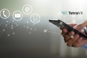 TetraVX Introduces Messaging and Meeting Collaboration Features for nVX Product Suite
