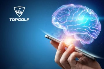Topgolf and Golf Scope Partner to Launch New Virtual Reality Game