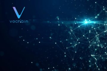 VeChain and I-Dante Partnered to Create Blockchain Enabled Medical Data Management Platform for Healthcare Provider in Cyprus