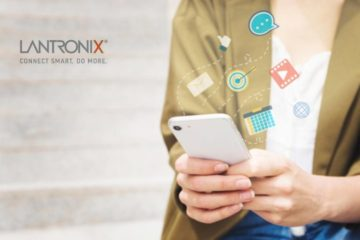 Work-From-Home Made Easier and More Secure With Lantronix Contributions to Leading Video Meeting Platforms